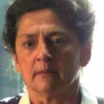 Moeder Antonia De Dirigent